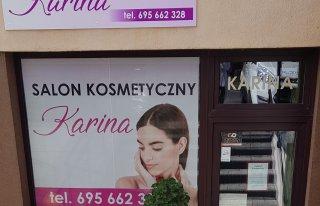 """Gabinet Kosmetyczny """"KARINA"""" Słupca"""