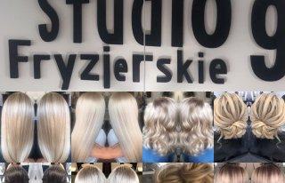 Studio Fryzjerskie 9 Lubaczów