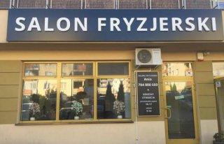 Salon Fryzjerski Ania Łomża