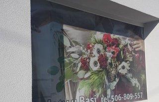 Kwiaty U Basi Kwiaciarnia Radzionków-Rojca Radzionków
