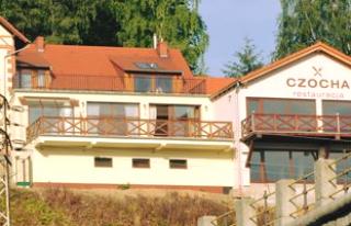 Czocha Palace & Czocha Camping Lesna