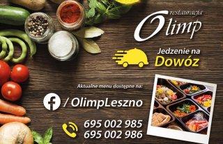 Restauracja Olimp Leszno Leszno