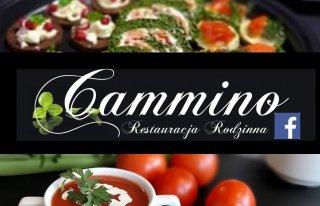 Restauracja Rodzinna Cammino Łódź
