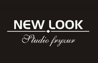 """Studio Fryzur """"New Look"""" Krotoszyn"""