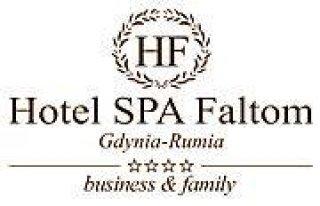 Hotel SPA Faltom**** Rumia