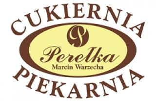 Cukiernia Perełka Marcin Warzecha Bytom