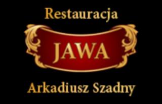 Restauracja Jawa Gorzów Wielkopolski