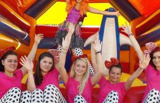 Happy Event imprezy dla dzieci Szczecin