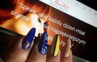 Hair and Beauty ETHERIA Bielsko-Biała