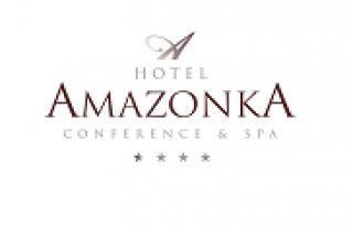 Hotel Amazonka Conference & SPA Ciechocinek