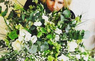 Kwiaciarnia Arabeska na Rycerskiej Police