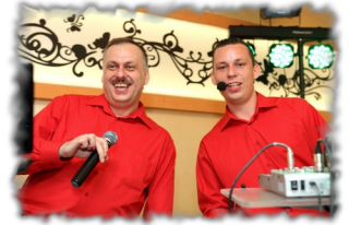 Zespół muzyczny na wesele Daniels Band Rawicz