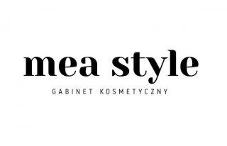 Mea Style Gabinet Kosmetyczny Katowice