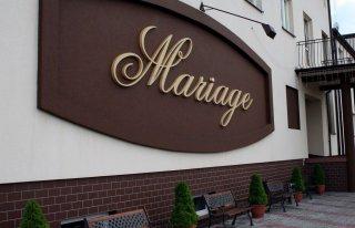 HOTEL Mariage Włoszczowa