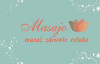Masajo - Masaż Zdrowie Relaks Sopot