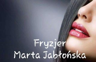 Salon fryzjerski MARTA Marta Jabłońska Białystok