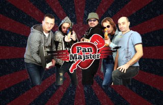 Panmajster Coverband Sosnowiec