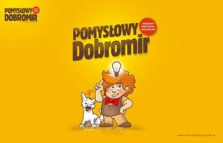 Pomysłowy Dobromir organizacja imprez warsztaty-edukacyjne Inowrocław