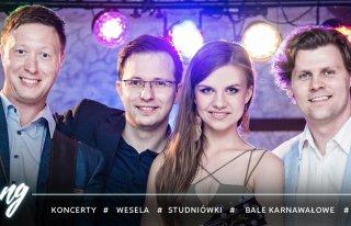 Zespół Night Gang Warszawa
