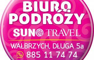 Biuro Podróży SunoTravel Wałbrzych Wałbrzych