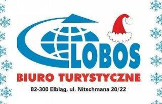 Biuro Turystyczne LOBOS Elbląg