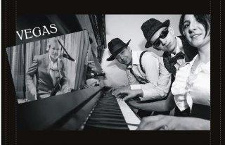 zespół muzyczny VEGAS swinoujscie