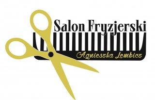 Salon Fryzjerski by Agnieszka Lembicz Ostroróg