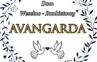 Sala Weselno-Bankietowa Avangarda Inowrocław