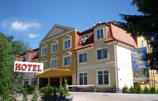HOTEL KOCH Kętrzyn