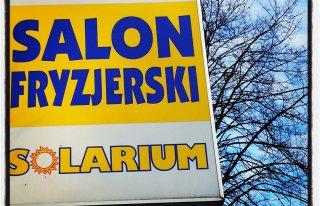 Euro- Styl Salon Fryzjerski Sulejówek