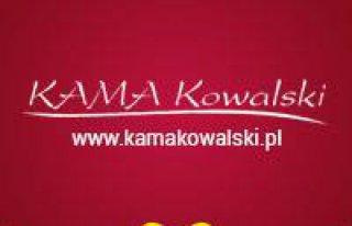 Kama Kowalski Skępe