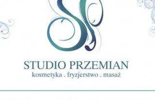 Studio Przemian kosmetyka, fryzjerstwo, masaż Dorota Szafran Białystok