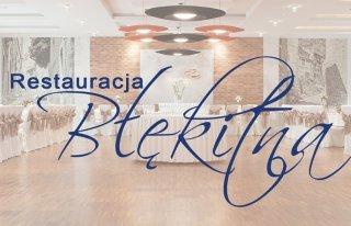 Restauracja Błękitna Bojanowo