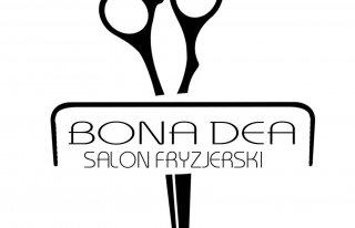 Salon Fryzjerski BONA DEA Lipno
