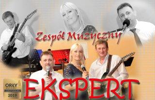 """Zespół Muzyczny """"EKSPERT"""" ze Świdnicy Świdnica"""