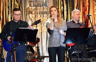Zespoł muzyczny MUZA Wysoka Strzyżowska