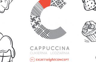 Cappuccina Cukiernia Lodziarnia Poznań