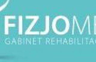 Gabinet rehabilitacyjny FizjoMed Otwock Otwock