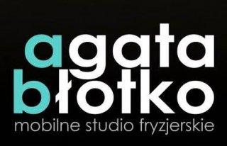 Mobilne Studio Fryzjerskie Agata Błotko Mysłowice