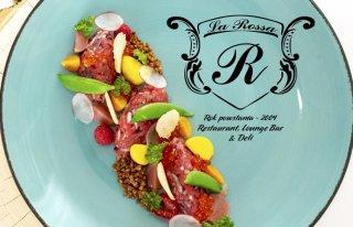 Restauracja La Rossa Oświęcim