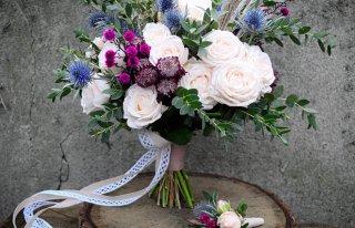 Kwiaciarnia ''Magnolia'' Kolbuszowa