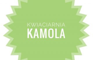 "Kwiaciarnia "" Kamola "" Zduńska Wola"