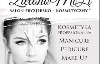 Zielonomili Salon Fryzjersko - Kosmetyczny Skoczów