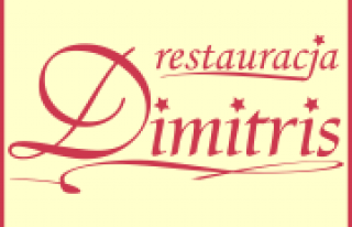Restauracja Dimitris Poznań