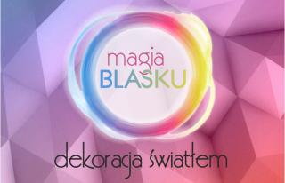 MAGIA BLASKU Dekoracja Światłem Kielce