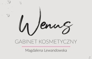 Gabinet Kosmetyczny Wenus - Magdalena Lewandowska Chojnów