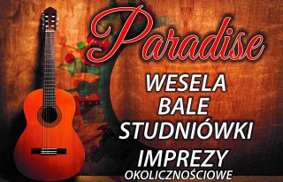 PARADISE Zduńska Wola
