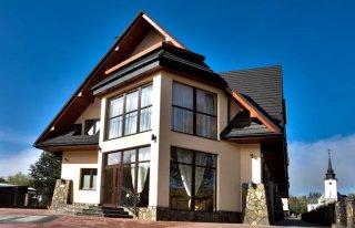 Dom Weselny Stara Piekarnia Biały Dunajec