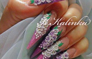 Kalinka Nails -  Studio Paznokcia Stylizacja Gdynia Gdynia