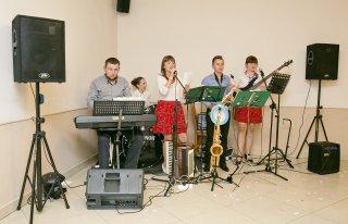 Zespół Muzyczny Hey-Band Ciężkowice